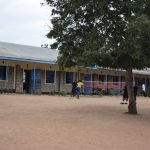 The Water Project: Kiundwani Secondary School -  School Classrooms