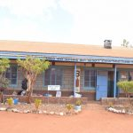 The Water Project: Katalwa Secondary School -  Classrooms