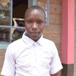 The Water Project: Katalwa Secondary School -  Meshack Musyoki