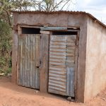 The Water Project: Nguluma Primary School -  Boys Latrines