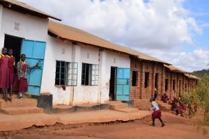 The Water Project:  Classrooms