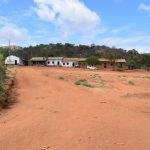 The Water Project: Nguluma Primary School -  Road Leading To The School