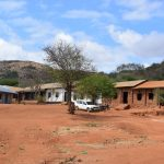 The Water Project: Nguluma Primary School -  School Grounds