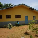 The Water Project: Mummy Ann's Pre-Primary School -  School