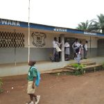 The Water Project: Rowana Junior Secondary School -  School Building