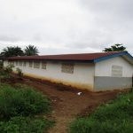 The Water Project: Rowana Junior Secondary School -  School Building Back
