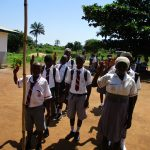 The Water Project: Rowana Junior Secondary School -  School Scourts Club