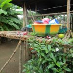The Water Project: 45 Main Motor Road, The Redeemed Christian Church of God -  Dish Drying Rack
