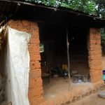 The Water Project: 45 Main Motor Road, The Redeemed Christian Church of God -  Kitchen