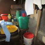 The Water Project: 45 Main Motor Road, The Redeemed Christian Church of God -  Kitchen Containers