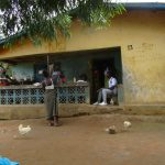 The Water Project: 45 Main Motor Road, The Redeemed Christian Church of God -  People At Home
