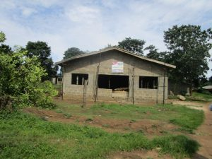 The Water Project:  The Redeem Christian Church Of God