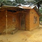 The Water Project: Transmitter, #14 Port Loko Road -  Household