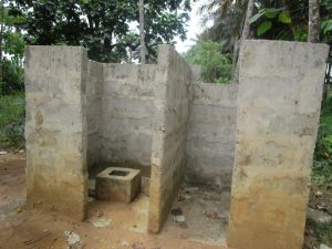 The Water Project:  Community Latrines