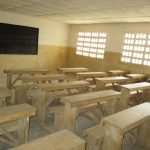 The Water Project: UBA Senior Secondary School -  Inside Classroom