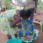 The Water Project: UBA Senior Secondary School -  Washing Fish