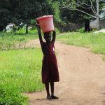 The Water Project: DEC Makassa Primary School -  Water