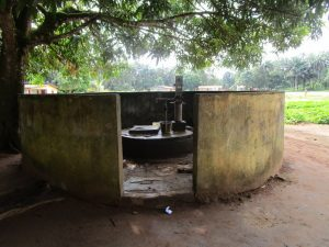 The Water Project:  In Need Of Rehab