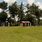 The Water Project: Demesi Primary School -  School Panorama