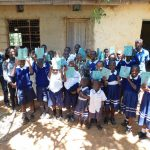 The Water Project: Shikusa Primary School -  Training Participants