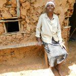 The Water Project: Kapsambo Community, Muhingi Spring -  Deina Konzolo