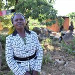 The Water Project: Munyuni Community -  Mary Samson