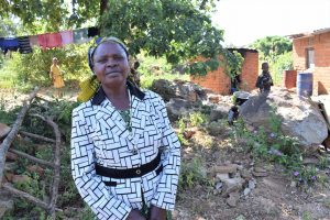 The Water Project:  Mary Samson