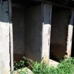 The Water Project: Enyapora Primary School -  Unusable Latrines