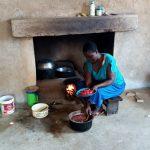 The Water Project: Goibei Primary School -  School Kitchen