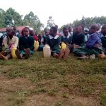 The Water Project: Bumbo Primary School -  Students