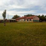 The Water Project: Banja Primary School -  School Grounds