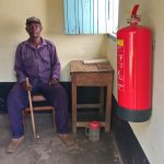 The Water Project: Ematiha Secondary School -  Security Guard