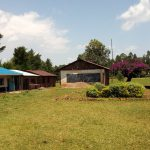 The Water Project: Demesi Primary School -  School Grounds
