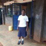 The Water Project: Ikumba Secondary School -  Tracy