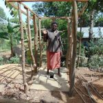 The Water Project: Bukhakunga Community, Khayati Spring -  Sanitation Platform