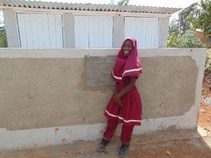 The Water Project:  Zulpha Busieka