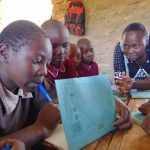 The Water Project: Namarambi Primary School -  Training