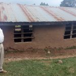 The Water Project: Kosiage Primary School -  Headteacher Jonathan Mise