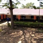The Water Project: Banja Secondary School -  Classrooms