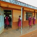 The Water Project: Mulwanda Mixed Primary School -  Classrooms