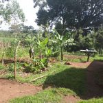 The Water Project: Kambiri Community, Sachita Spring -  Household
