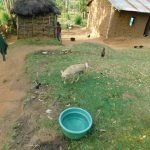 The Water Project: Eshiasuli Community, Eshiasuli Spring -  Household
