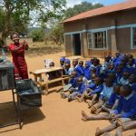 The Water Project: Kitandi Primary School -  Handwashing Training