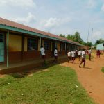 The Water Project: Mulwanda Mixed Primary School -  School Grounds