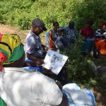 The Water Project: Munyuni Community -  Training