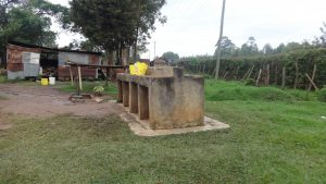 The Water Project:  The Taps On School Grounds