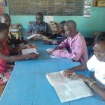 The Water Project: Kima Primary School -  School Office