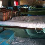 The Water Project: Banja Secondary School -  Dormitory