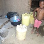 The Water Project: Eshikhugula Community, Shaban Opuka Spring -  Brian In His Kitchen