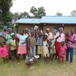 The Water Project: Mukoko Community, Mukoko Spring -  Group Picture